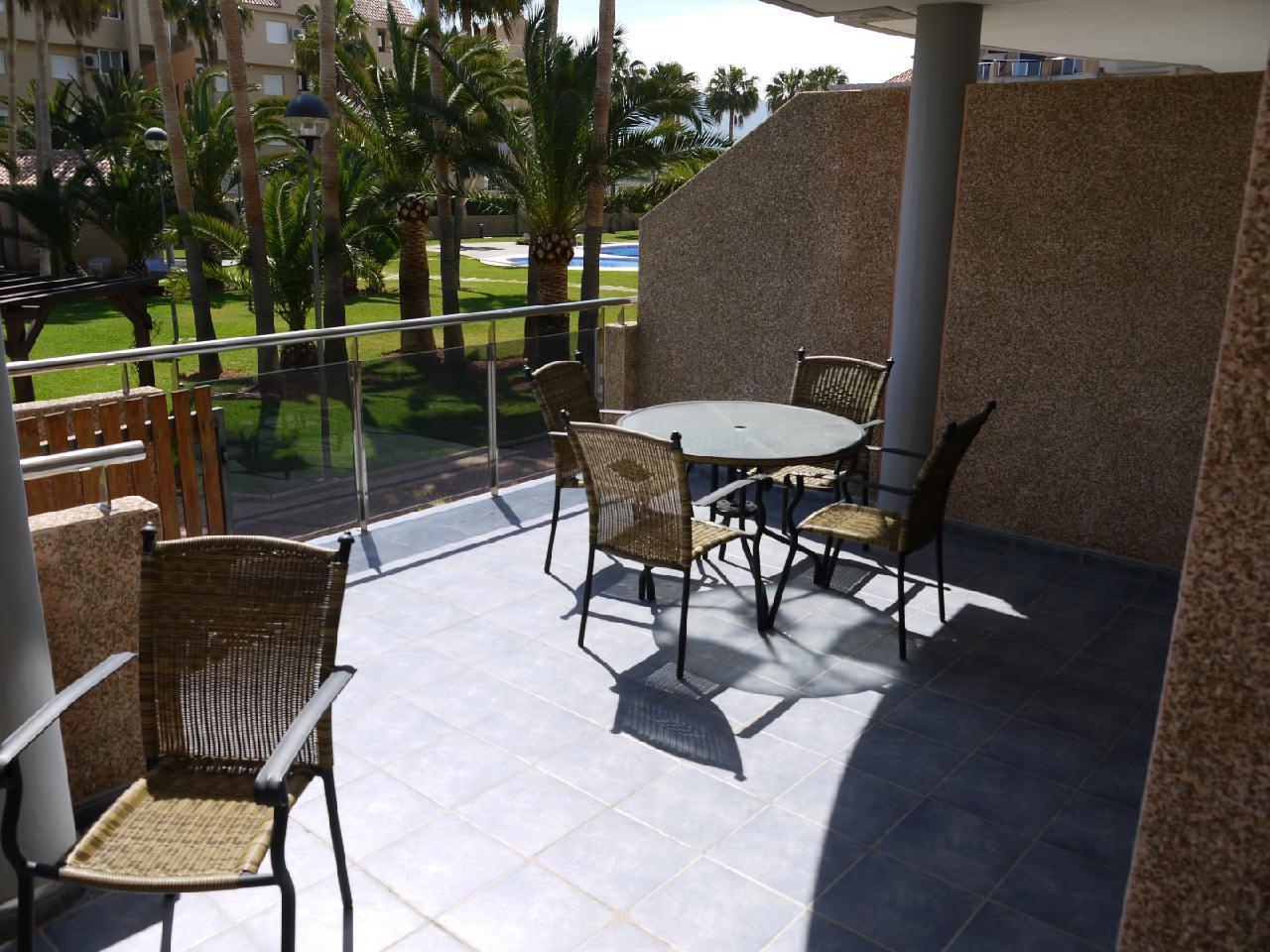 Ferienwohnung Jardines del Real 1C (2017732), Dénia, Costa Blanca, Valencia, Spanien, Bild 8