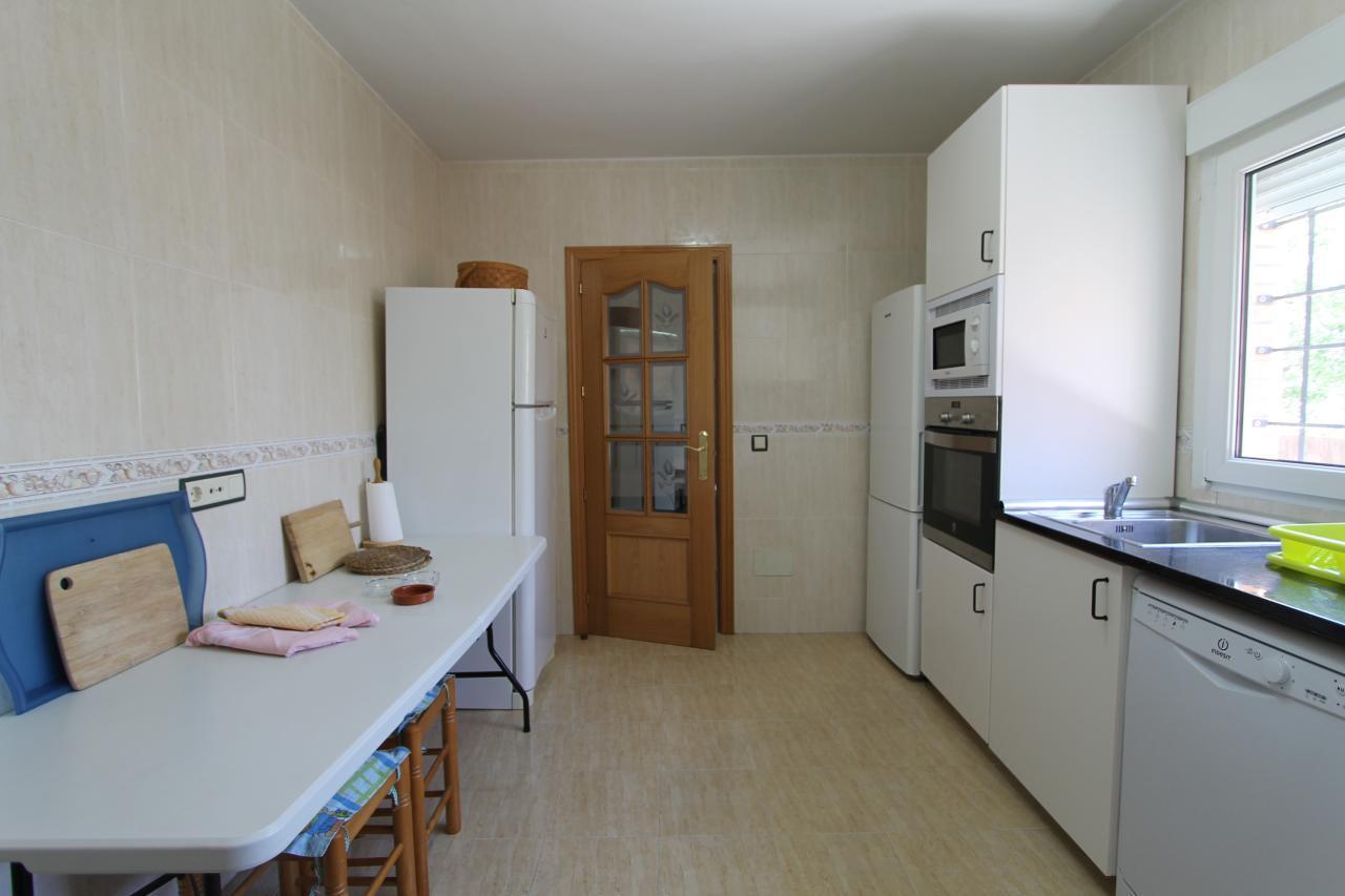 Ferienhaus CASA WARNER BALCON DEL JARAMA (2017876), Seseña Nuevo, Toledo, Kastilien-La Mancha, Spanien, Bild 13