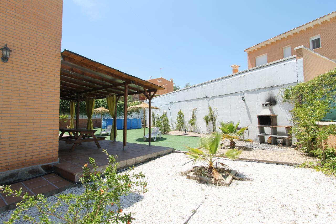 Ferienhaus CASA WARNER BALCON DEL JARAMA (2017876), Seseña Nuevo, Toledo, Kastilien-La Mancha, Spanien, Bild 18