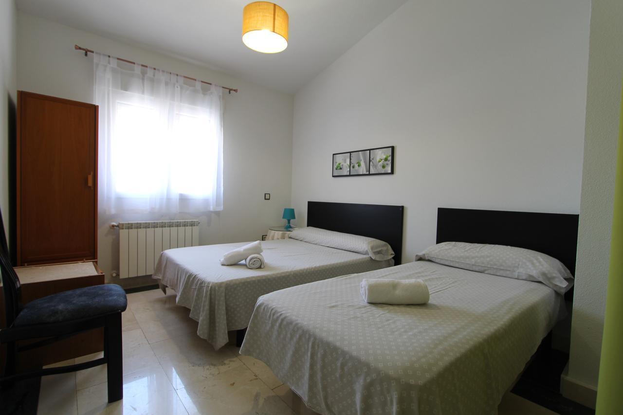 Ferienhaus CASA WARNER BALCON DEL JARAMA (2017876), Seseña Nuevo, Toledo, Kastilien-La Mancha, Spanien, Bild 17