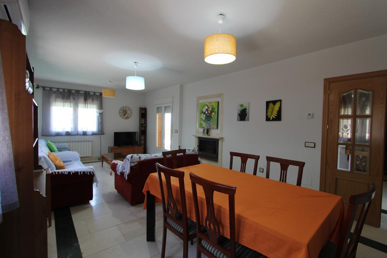 Ferienhaus CASA WARNER BALCON DEL JARAMA (2017876), Seseña Nuevo, Toledo, Kastilien-La Mancha, Spanien, Bild 4