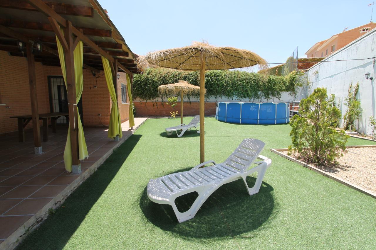 Ferienhaus CASA WARNER BALCON DEL JARAMA (2017876), Seseña Nuevo, Toledo, Kastilien-La Mancha, Spanien, Bild 25