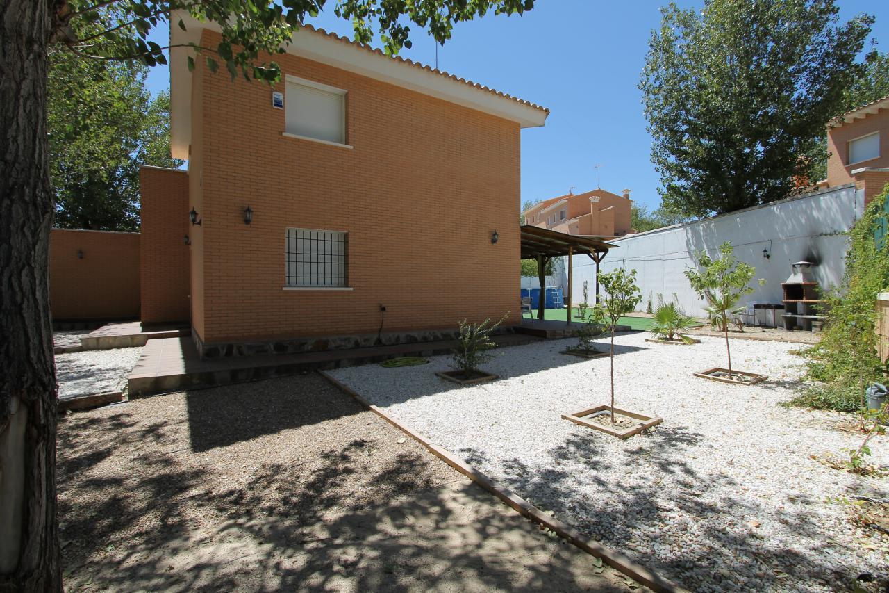 Ferienhaus CASA WARNER BALCON DEL JARAMA (2017876), Seseña Nuevo, Toledo, Kastilien-La Mancha, Spanien, Bild 19