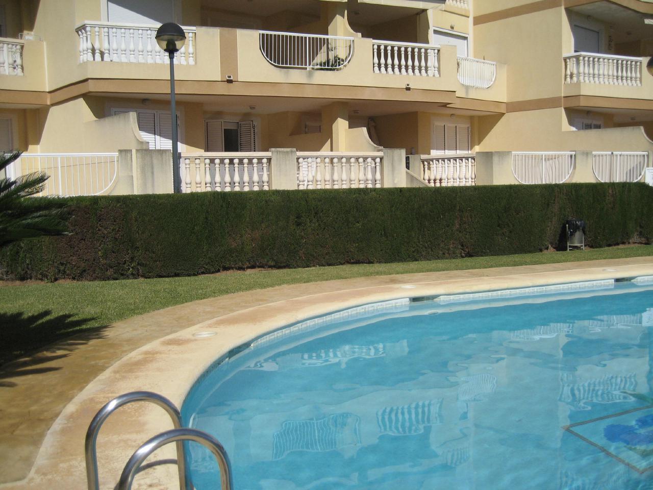 Ferienwohnung DENIA PLAYA SOL III (2023303), Dénia, Costa Blanca, Valencia, Spanien, Bild 13