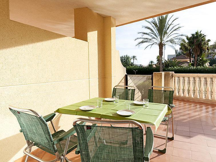 Ferienwohnung DENIA PLAYA SOL III (2023303), Dénia, Costa Blanca, Valencia, Spanien, Bild 14