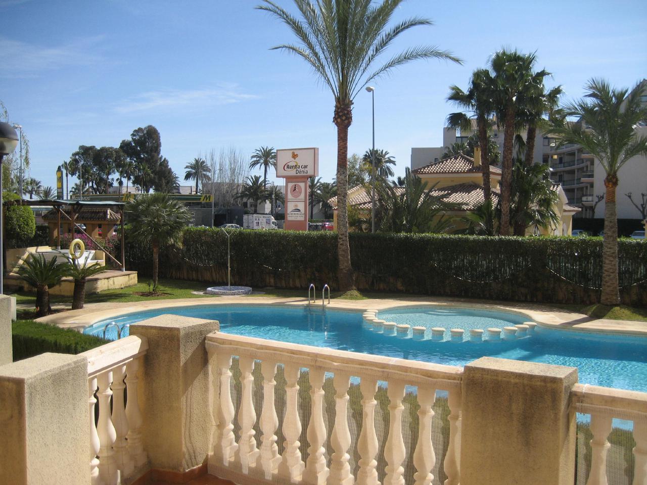Ferienwohnung DENIA PLAYA SOL III (2023303), Dénia, Costa Blanca, Valencia, Spanien, Bild 15