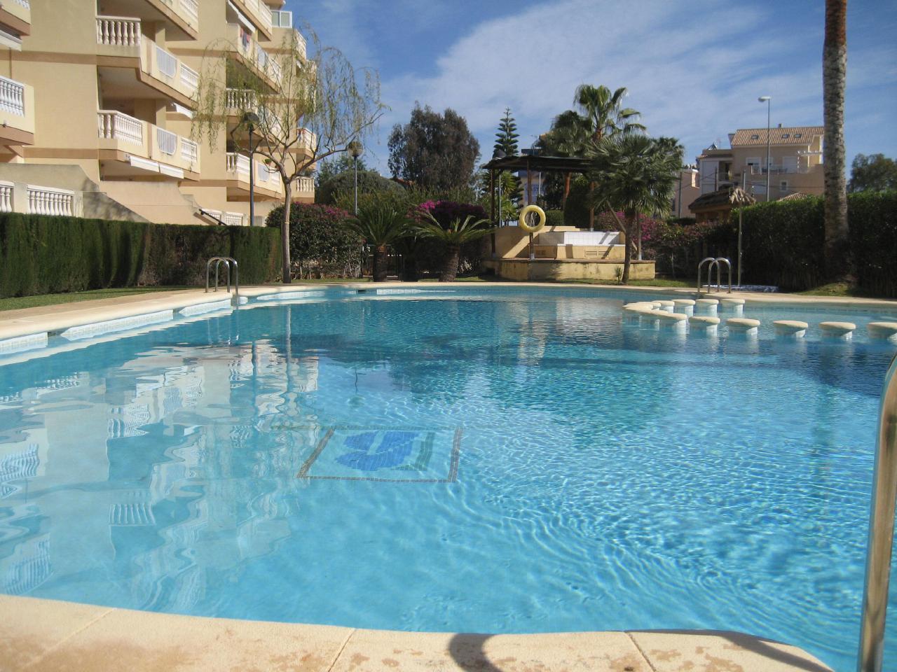 Ferienwohnung DENIA PLAYA SOL III (2023303), Dénia, Costa Blanca, Valencia, Spanien, Bild 18