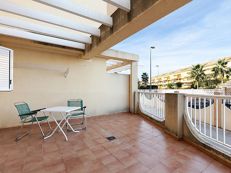 Ferienwohnung DENIA PLAYA SOL III (2023303), Dénia, Costa Blanca, Valencia, Spanien, Bild 16