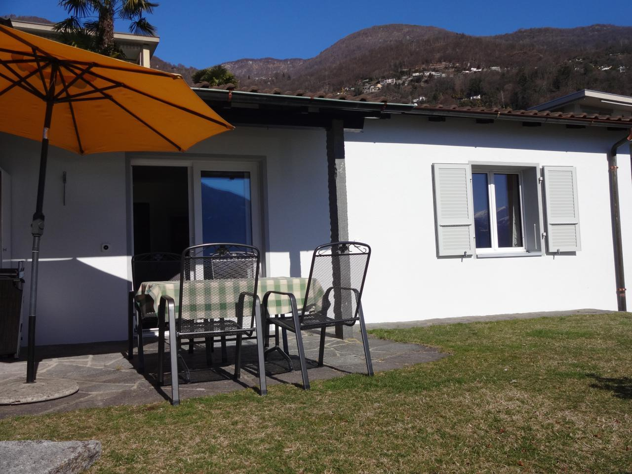Holiday house Eco-Casa Azalea (2025498), Minusio, Lake Maggiore (CH), Ticino, Switzerland, picture 5