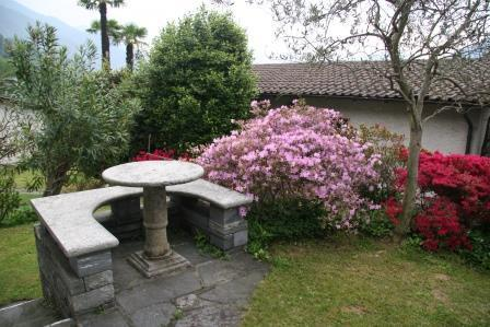 Holiday house Eco-Casa Azalea (2025498), Minusio, Lake Maggiore (CH), Ticino, Switzerland, picture 2