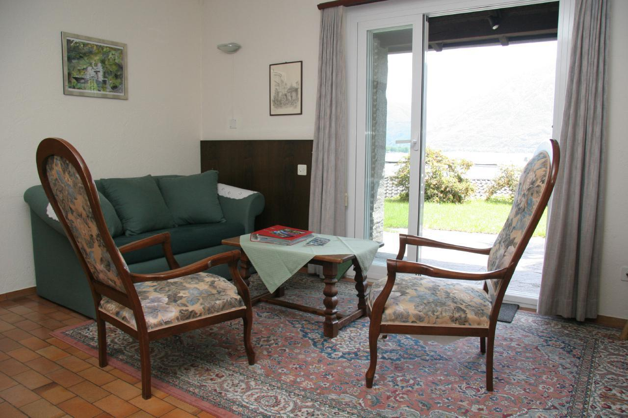 Holiday house Eco-Casa Azalea (2025498), Minusio, Lake Maggiore (CH), Ticino, Switzerland, picture 12