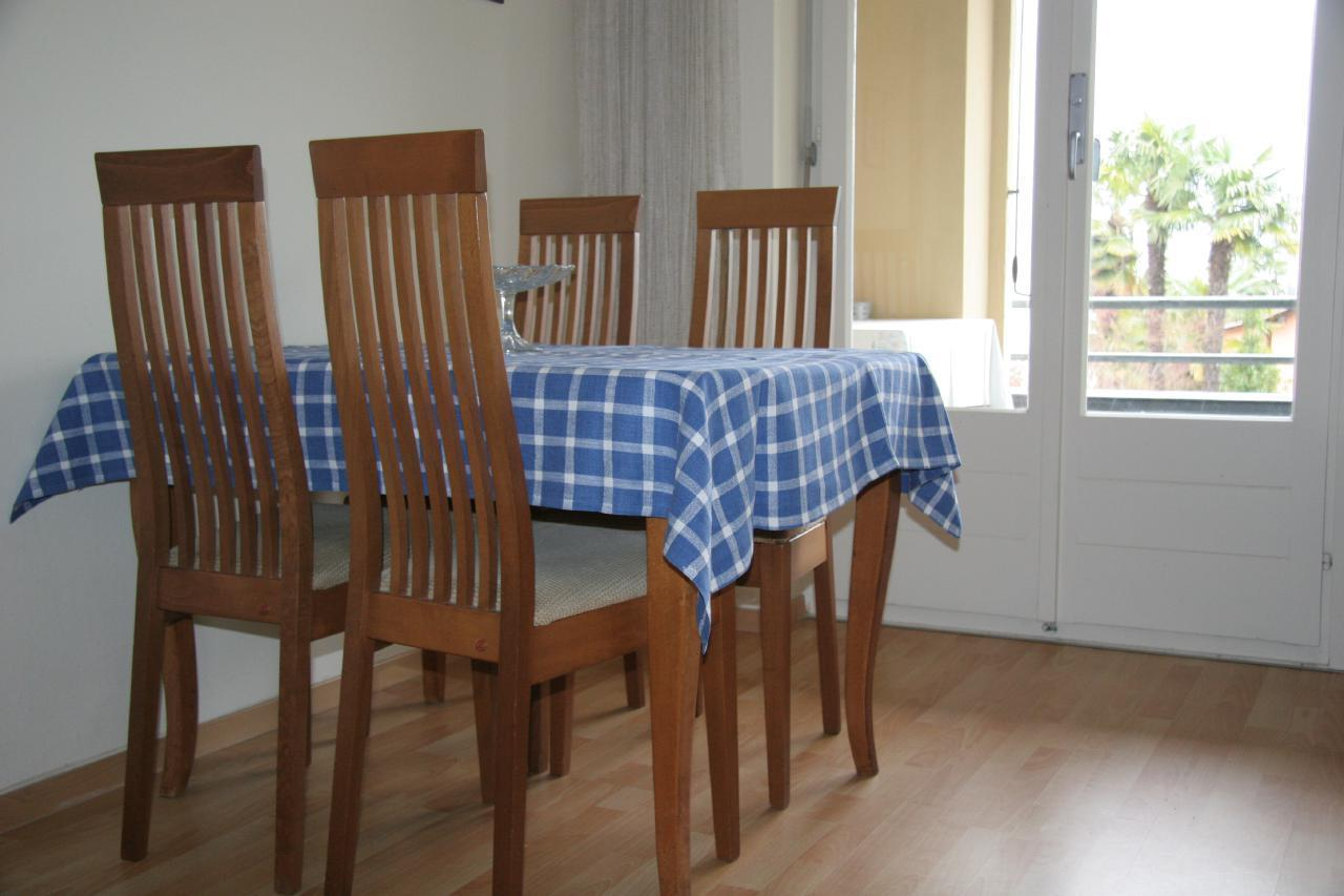Holiday apartment Villa Primavera Appartamento 21 (2025499), Minusio, Lake Maggiore (CH), Ticino, Switzerland, picture 3