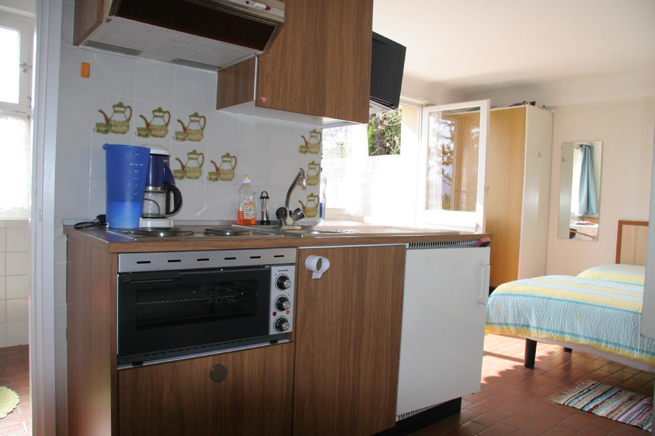 Holiday apartment Villa Primavera Studio12 (2025502), Minusio, Lake Maggiore (CH), Ticino, Switzerland, picture 7