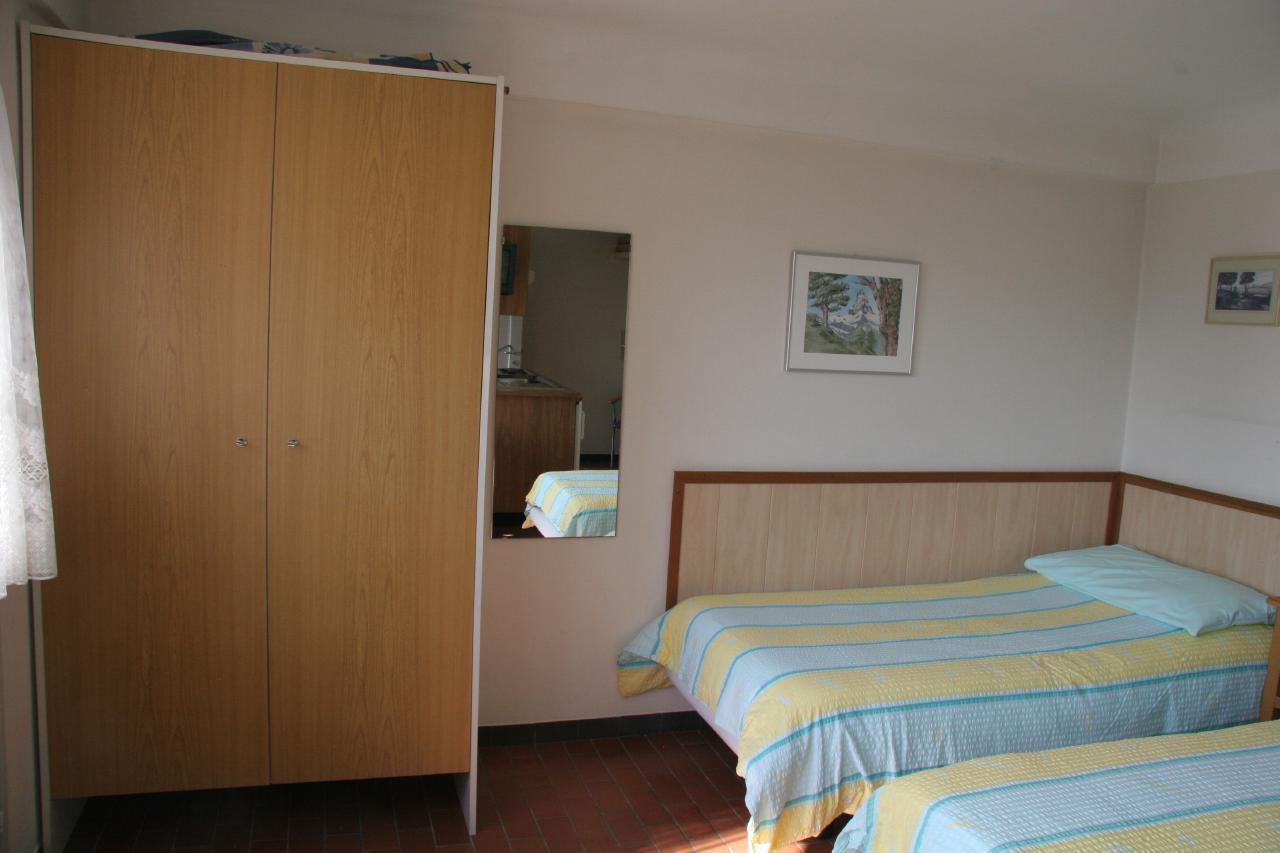 Holiday apartment Villa Primavera Studio12 (2025502), Minusio, Lake Maggiore (CH), Ticino, Switzerland, picture 6