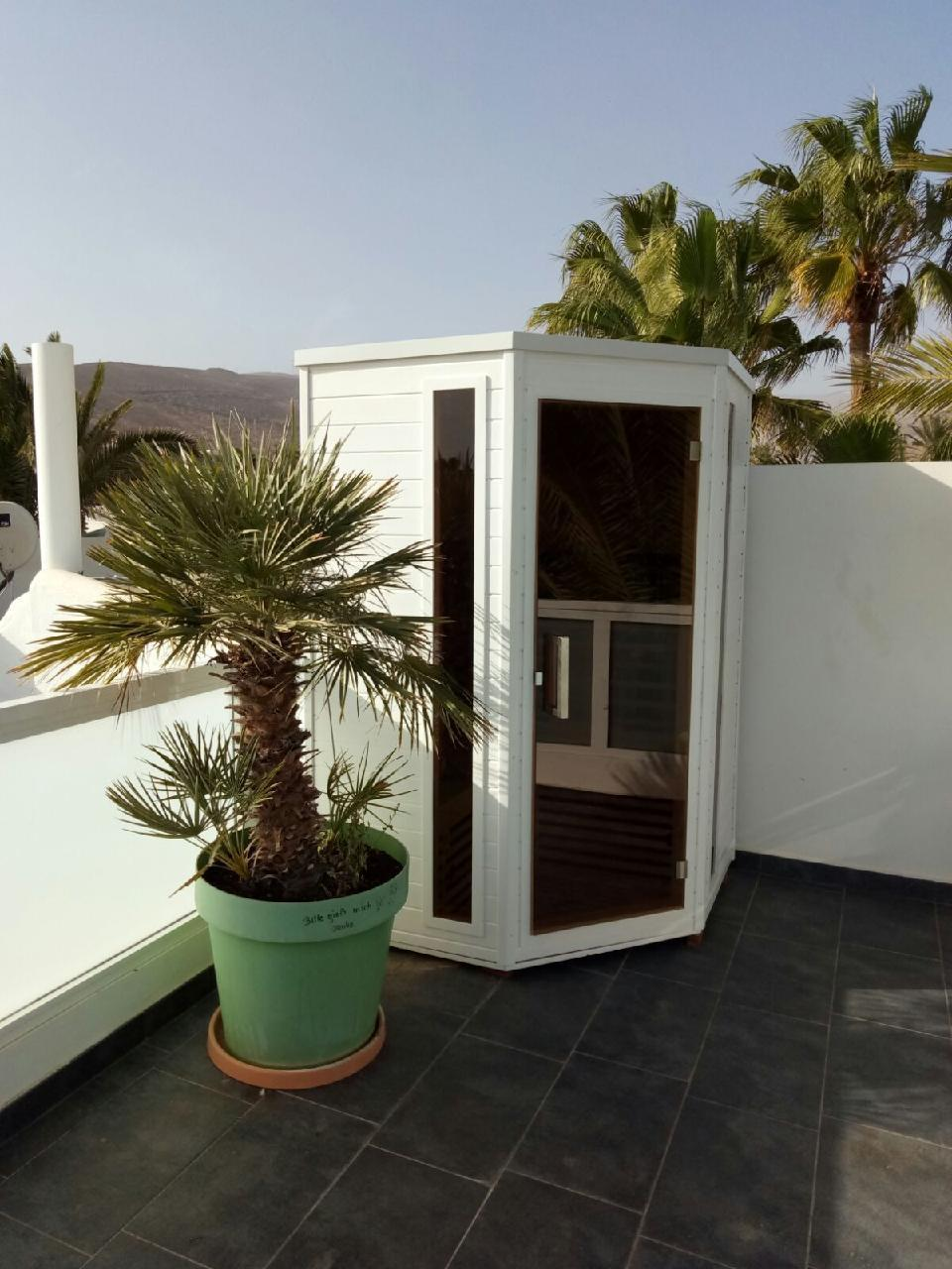 Ferienhaus Exklusiver Bungalow im Süden Fuerteventuras (2029655), Morro Jable, Fuerteventura, Kanarische Inseln, Spanien, Bild 12