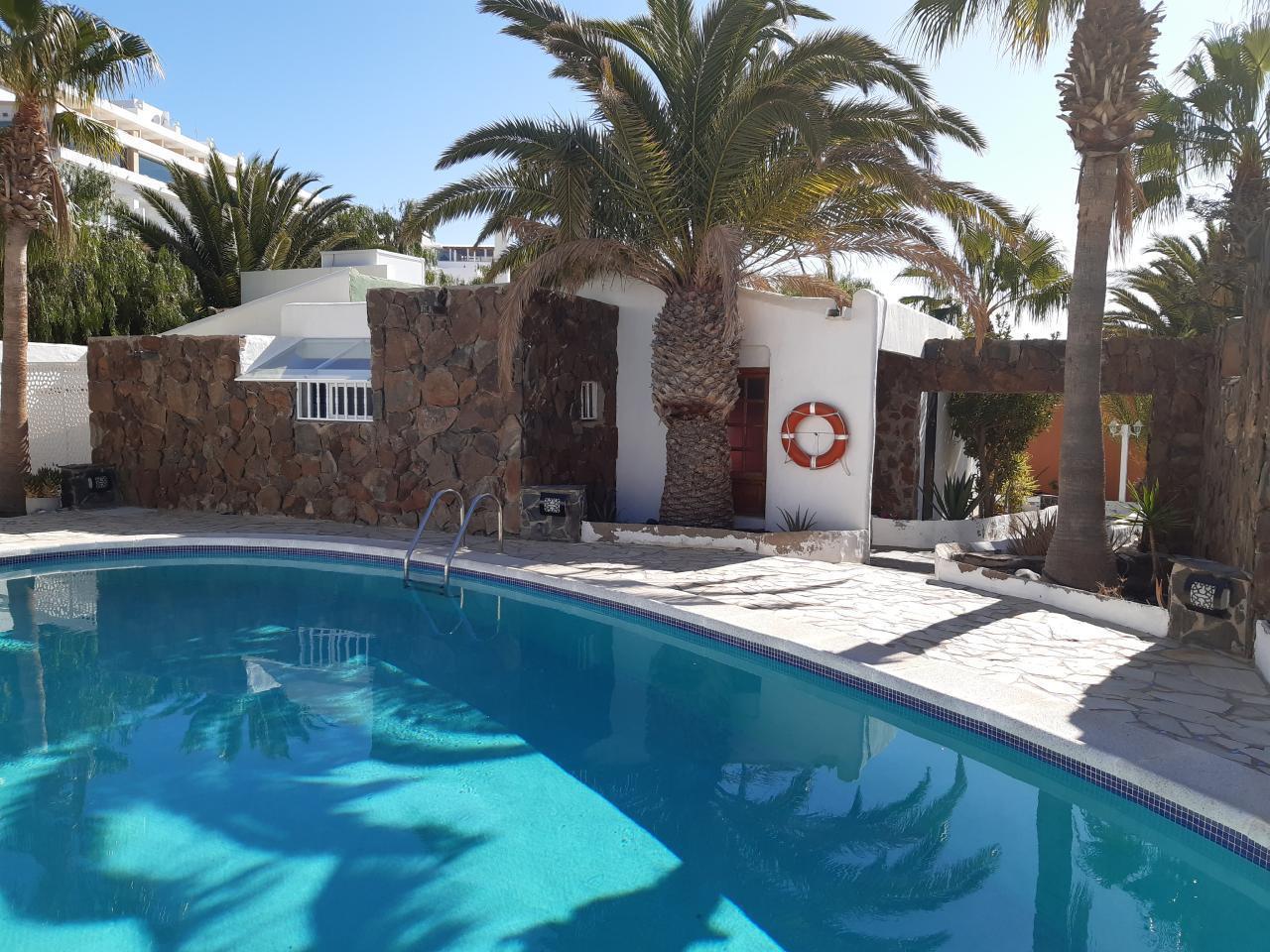 Ferienhaus Exklusiver Bungalow im Süden Fuerteventuras (2029655), Morro Jable, Fuerteventura, Kanarische Inseln, Spanien, Bild 9
