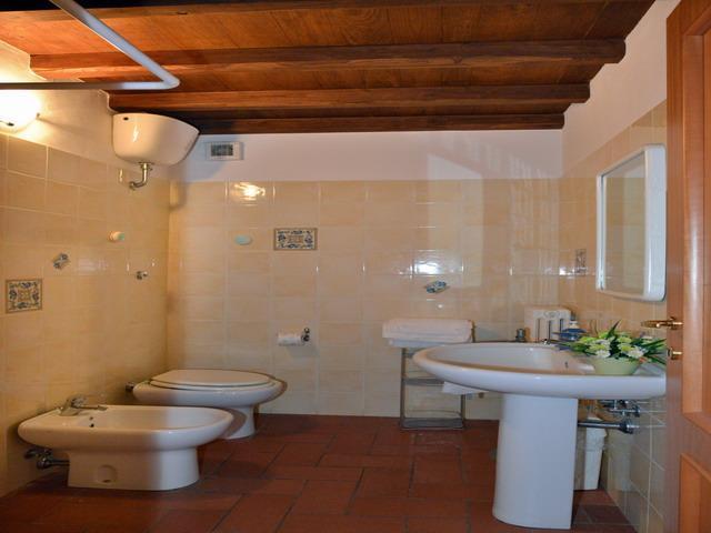 Ferienhaus Villa Maria Cristina (2029657), Bagnoregio, Viterbo, Latium, Italien, Bild 21
