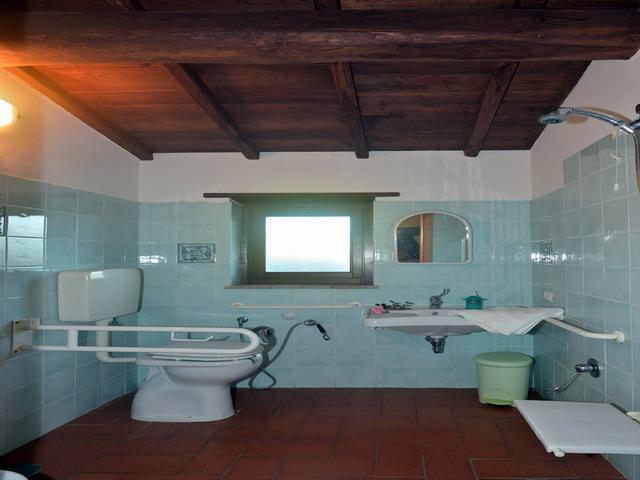 Ferienhaus Villa Maria Cristina (2029657), Bagnoregio, Viterbo, Latium, Italien, Bild 20