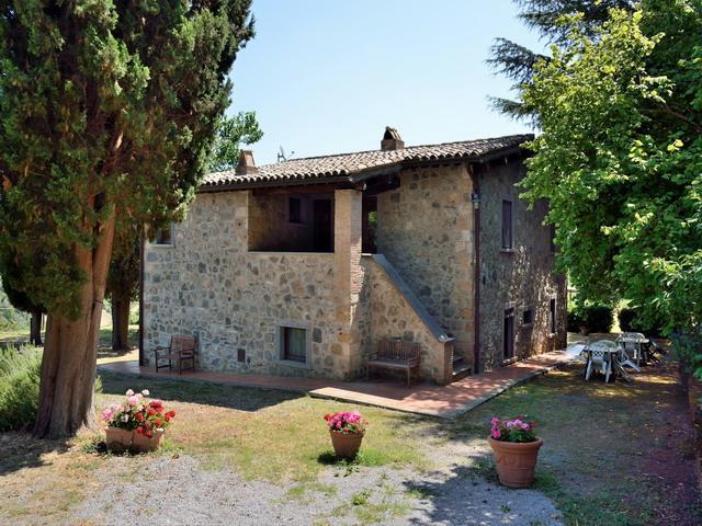 Ferienhaus Villa Maria Cristina (2029657), Bagnoregio, Viterbo, Latium, Italien, Bild 2