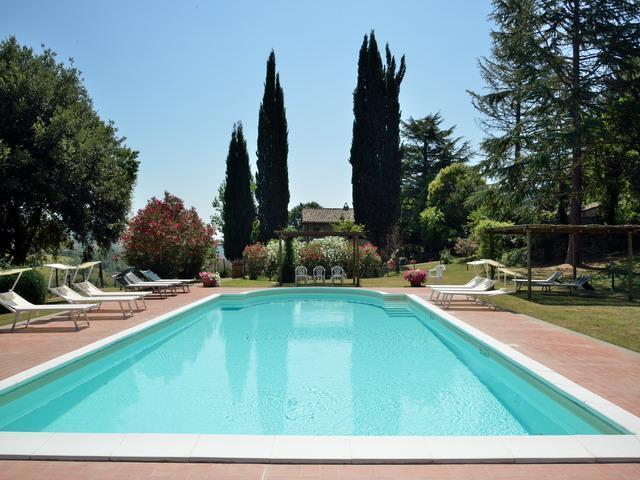 Ferienhaus Villa Maria Cristina (2029657), Bagnoregio, Viterbo, Latium, Italien, Bild 1