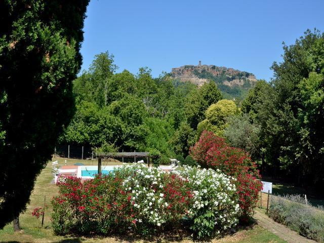 Ferienhaus Villa Maria Cristina (2029657), Bagnoregio, Viterbo, Latium, Italien, Bild 6