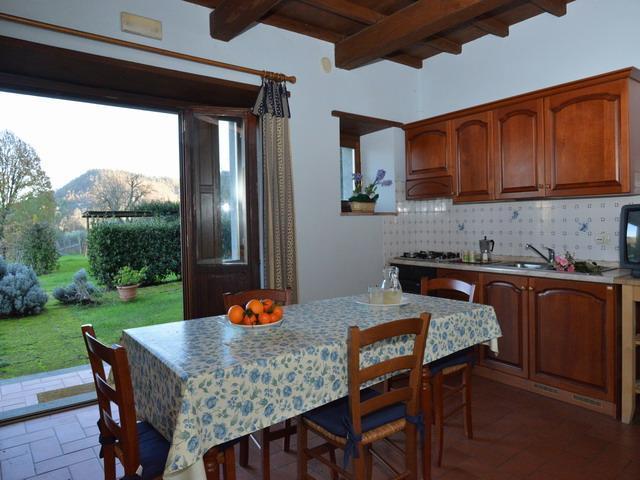 Ferienhaus Villa Maria Cristina (2029657), Bagnoregio, Viterbo, Latium, Italien, Bild 15
