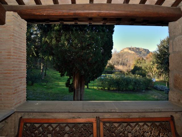 Ferienhaus Villa Maria Cristina (2029657), Bagnoregio, Viterbo, Latium, Italien, Bild 9