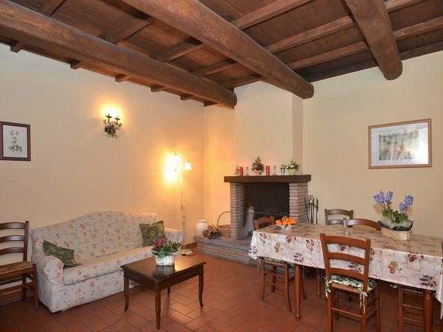 Ferienhaus Villa Maria Cristina (2029657), Bagnoregio, Viterbo, Latium, Italien, Bild 13