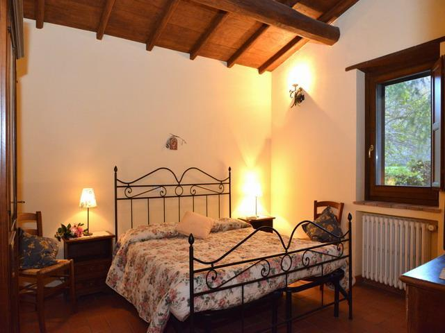 Ferienhaus Villa Maria Cristina (2029657), Bagnoregio, Viterbo, Latium, Italien, Bild 16