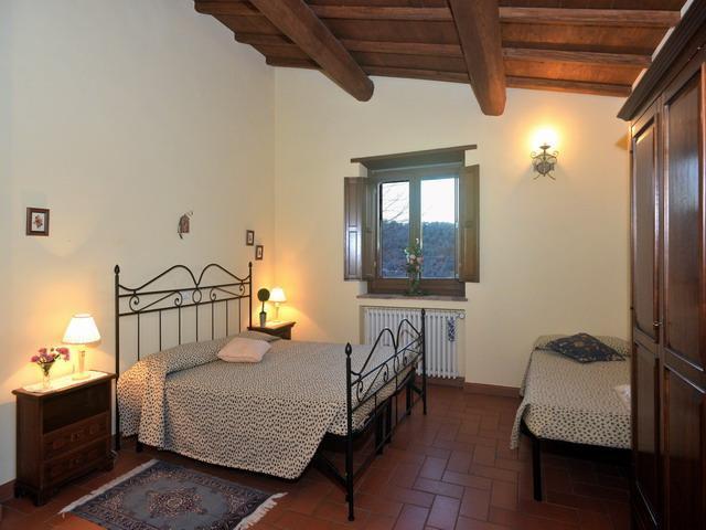 Ferienhaus Villa Maria Cristina (2029657), Bagnoregio, Viterbo, Latium, Italien, Bild 18
