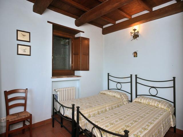Ferienhaus Villa Maria Cristina (2029657), Bagnoregio, Viterbo, Latium, Italien, Bild 17
