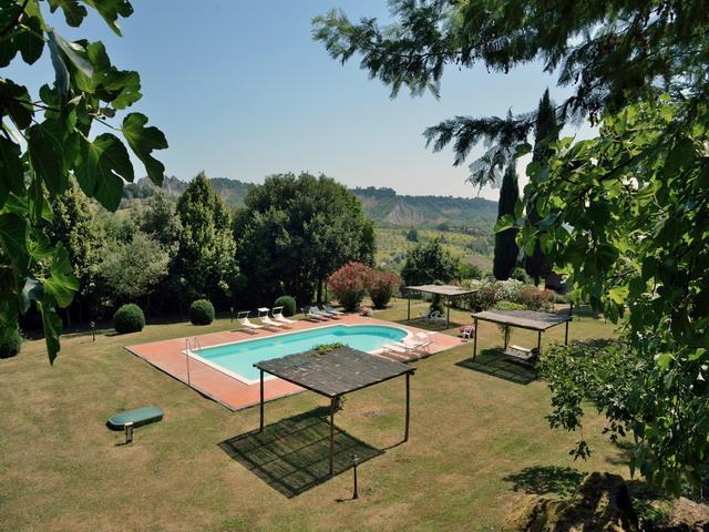 Ferienhaus Villa Maria Cristina (2029657), Bagnoregio, Viterbo, Latium, Italien, Bild 3