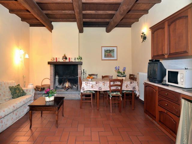 Ferienhaus Villa Maria Cristina (2029657), Bagnoregio, Viterbo, Latium, Italien, Bild 12