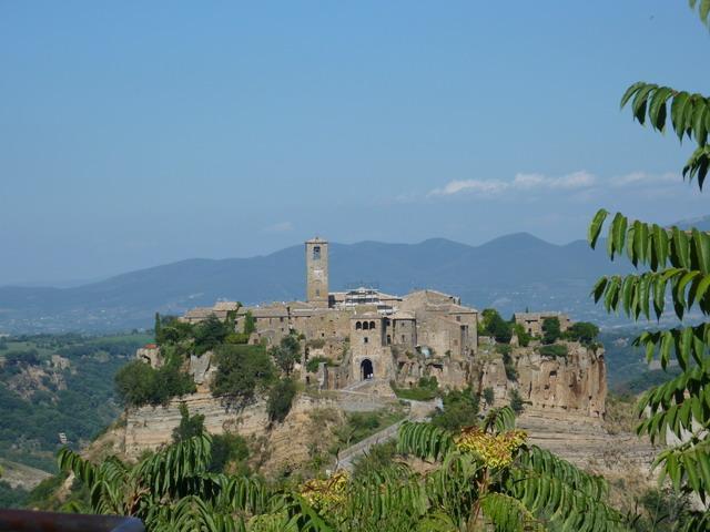 Ferienhaus Villa Maria Cristina (2029657), Bagnoregio, Viterbo, Latium, Italien, Bild 10