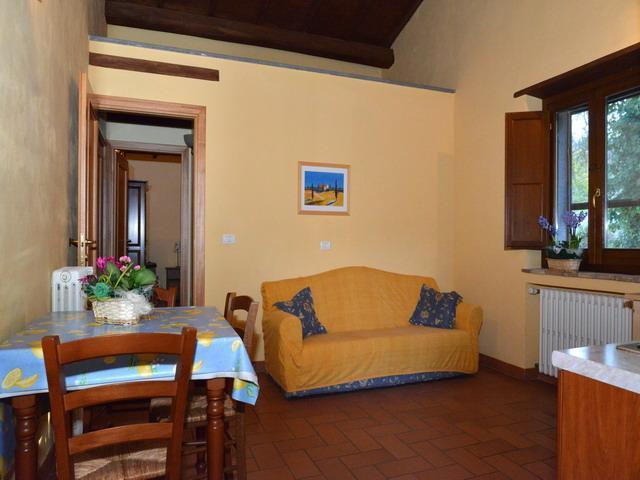 Ferienhaus Villa Maria Cristina (2029657), Bagnoregio, Viterbo, Latium, Italien, Bild 14