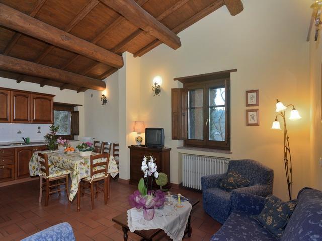 Ferienhaus Villa Maria Cristina (2029657), Bagnoregio, Viterbo, Latium, Italien, Bild 11