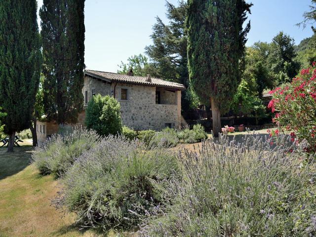 Ferienhaus Villa Maria Cristina (2029657), Bagnoregio, Viterbo, Latium, Italien, Bild 4