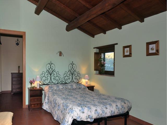 Ferienhaus Villa Maria Cristina (2029657), Bagnoregio, Viterbo, Latium, Italien, Bild 19