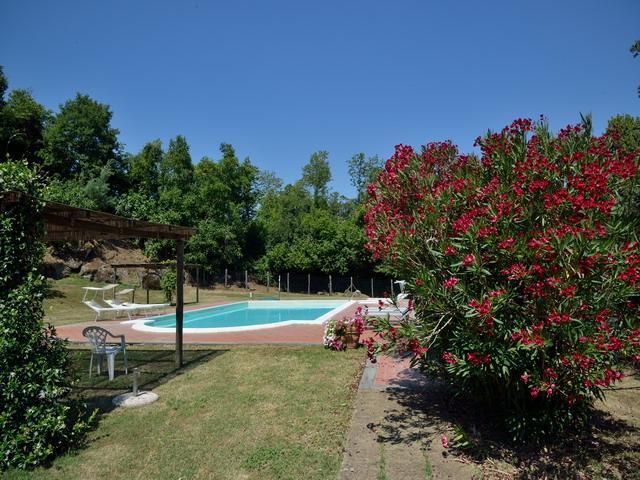 Ferienhaus Villa Maria Cristina (2029657), Bagnoregio, Viterbo, Latium, Italien, Bild 5