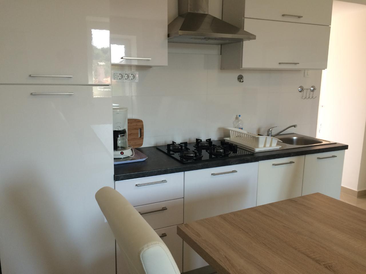 Ferienwohnung Apartment 5 (2030306), Banjole, , Istrien, Kroatien, Bild 4