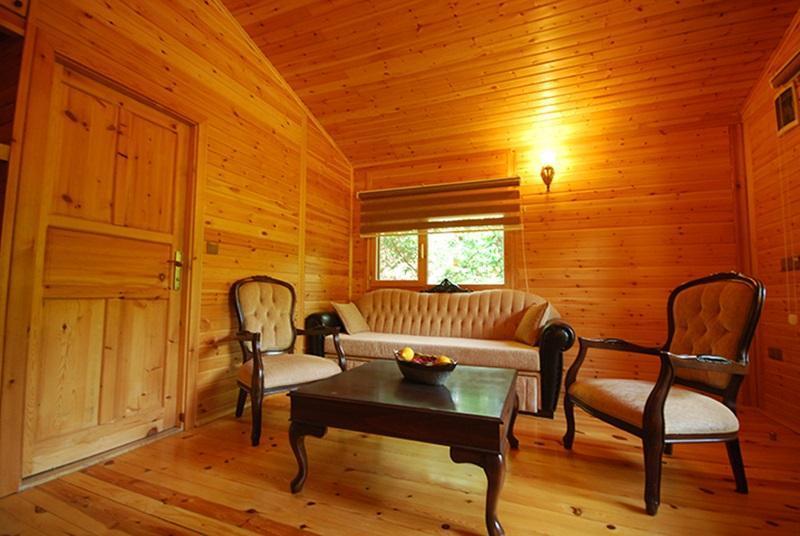 Ferienhaus Märchenwald, komfortabel und ruhig (2032992), Cirali, , Mittelmeerregion, Türkei, Bild 3