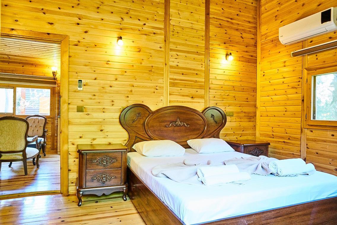 Ferienhaus Märchenwald, komfortabel und ruhig (2032992), Cirali, , Mittelmeerregion, Türkei, Bild 4