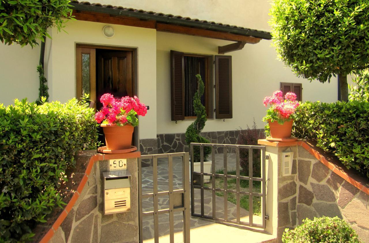Ferienhaus auf dem Bio-Bauernhof Poggio alla Cavalla (2034553), Lamporecchio, Pistoia, Toskana, Italien, Bild 6