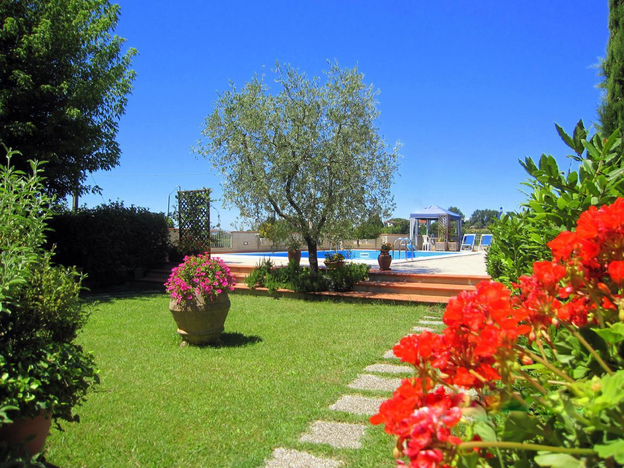 Ferienhaus auf dem Bio-Bauernhof Poggio alla Cavalla (2034553), Lamporecchio, Pistoia, Toskana, Italien, Bild 5