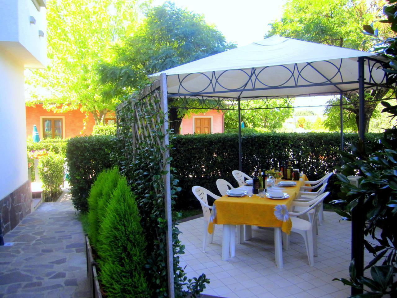 Ferienhaus auf dem Bio-Bauernhof Poggio alla Cavalla (2034553), Lamporecchio, Pistoia, Toskana, Italien, Bild 8