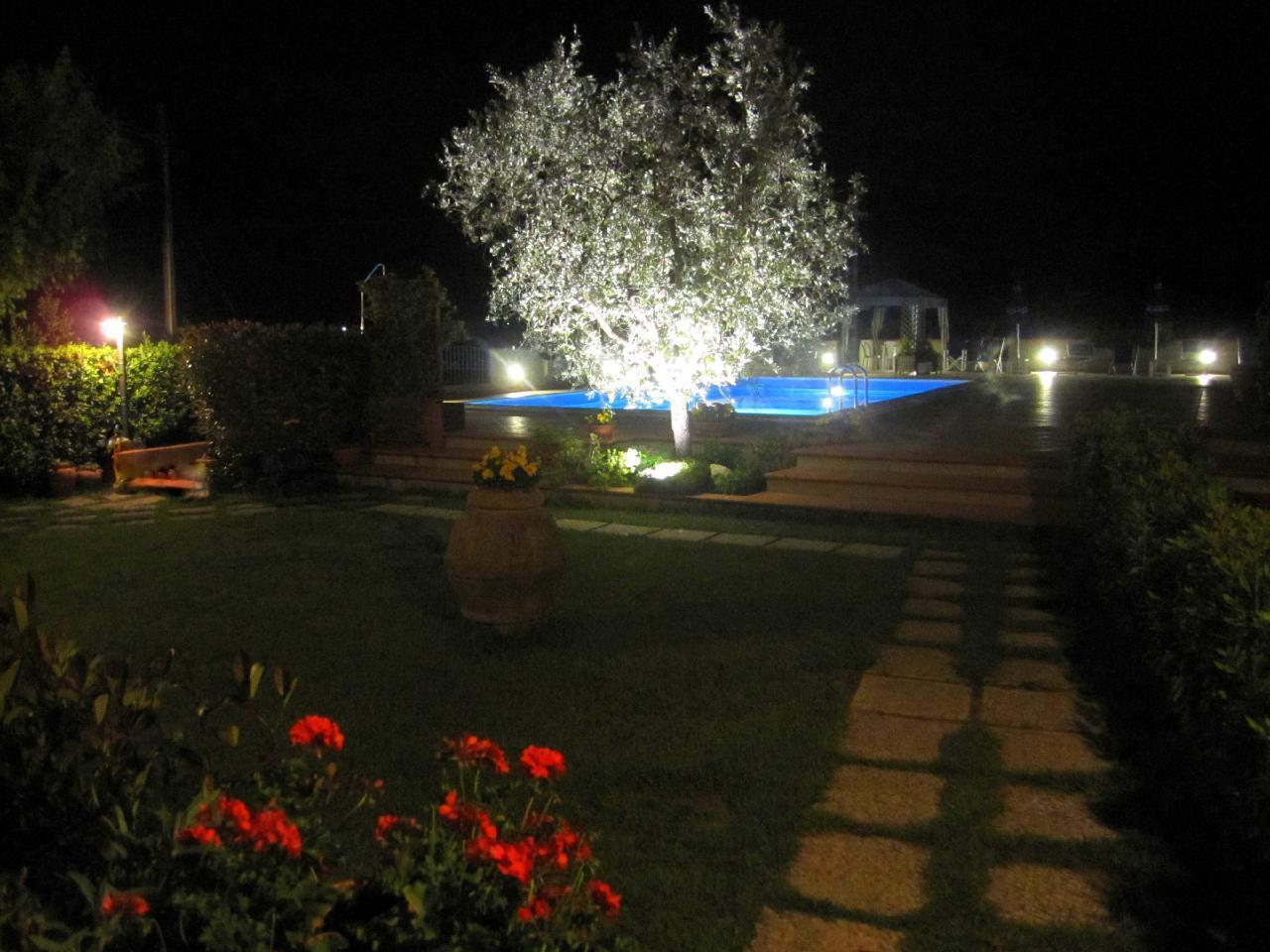 Ferienhaus auf dem Bio-Bauernhof Poggio alla Cavalla (2034553), Lamporecchio, Pistoia, Toskana, Italien, Bild 4