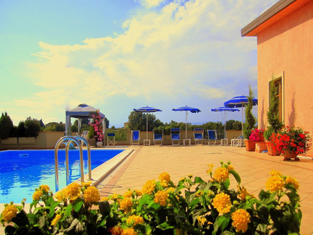 Ferienhaus auf dem Bio-Bauernhof Poggio alla Cavalla (2034553), Lamporecchio, Pistoia, Toskana, Italien, Bild 3