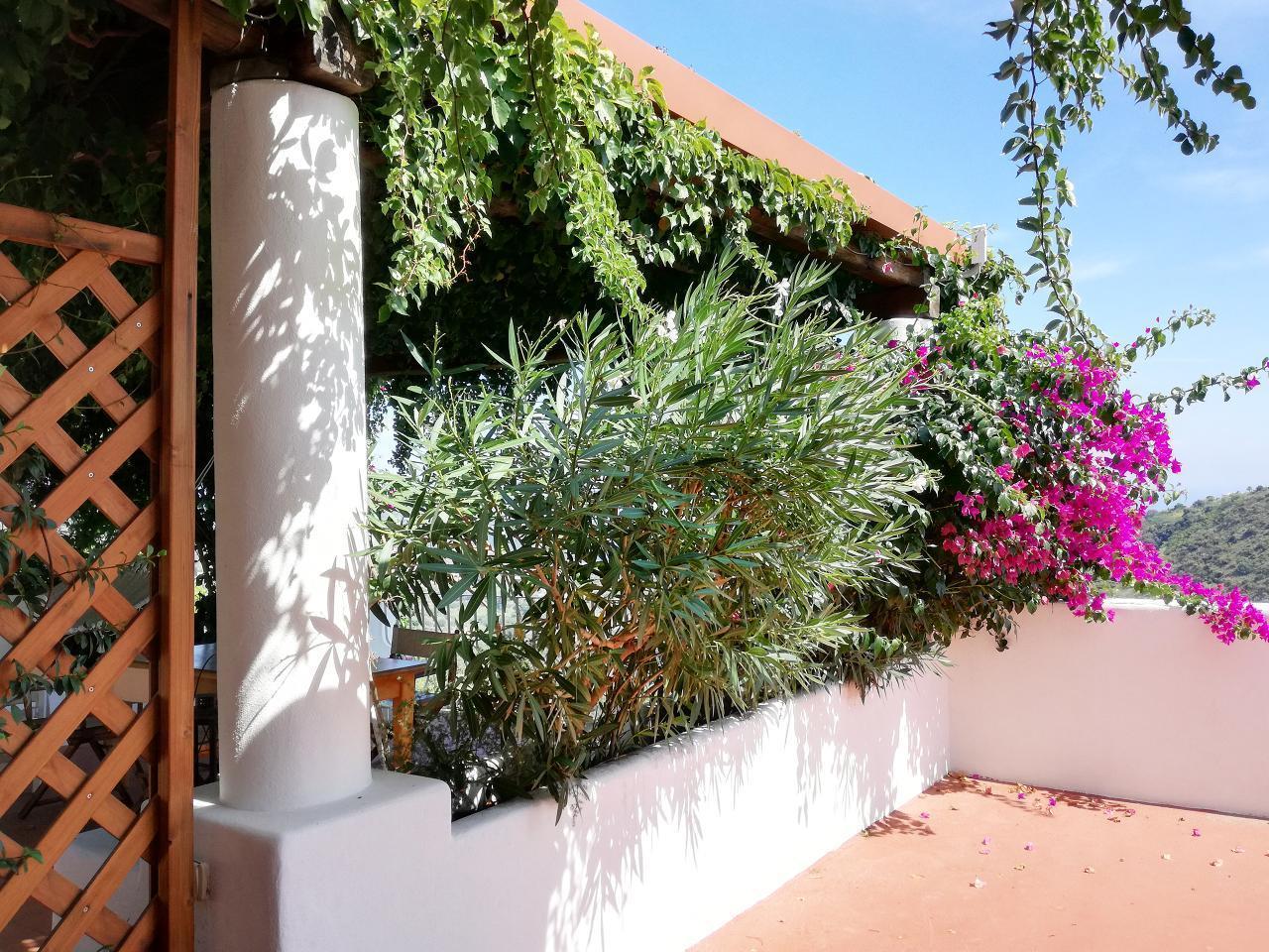 Maison de vacances Ferienhaushälfte Solandra auf sizilianischer Insel mit atemberaubenden Meeres-Rundblick (2038046), Lipari, Lipari, Sicile, Italie, image 43