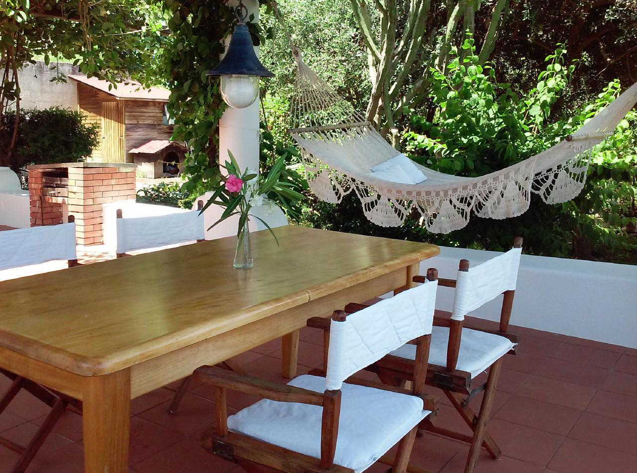 Maison de vacances Ferienhaushälfte Solandra auf sizilianischer Insel mit atemberaubenden Meeres-Rundblick (2038046), Lipari, Lipari, Sicile, Italie, image 8