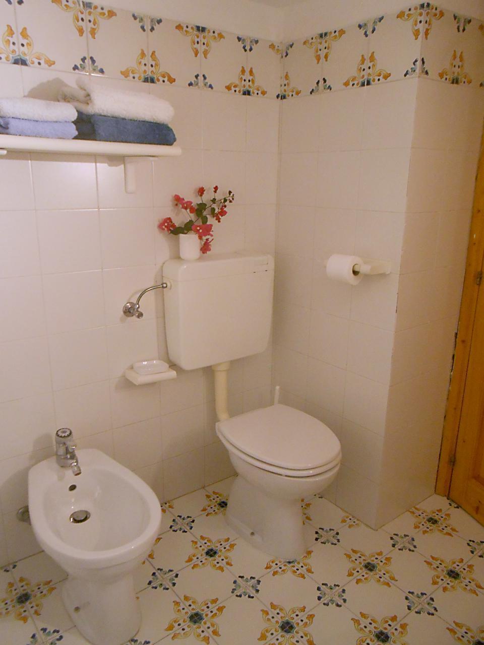Maison de vacances Ferienhaushälfte Solandra auf sizilianischer Insel mit atemberaubenden Meeres-Rundblick (2038046), Lipari, Lipari, Sicile, Italie, image 28